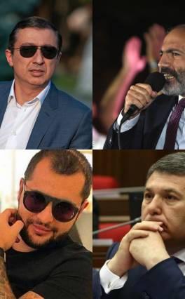 «Ու՞ր պետք է փախնեն»․ վարչապետը՝  հետախուզվողների ու Դավիթ Սանասարյանի մասին