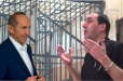 Ցմահ դատապարտվածի բաց նամակը` կալանավոր Ռոբերտ Քոչարյանին