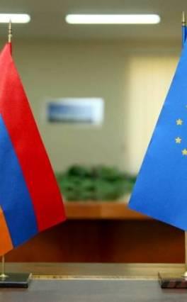 Չեխիայի խորհրդարանի Պատգամավորների պալատը վավերացրել է ՀՀ-ԵՄ համաձայնագիրը
