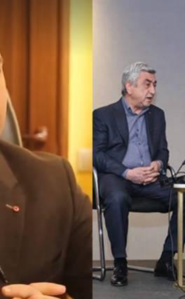 Արդյո՞ք Սերժ Սարգսյանը փոշմանել է․ իշխանափոխությունից մեկ տարի անց (տեսանյութ)