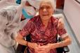 Daily Mail. Իտալիայում 104-ամյա կինը բուժվել է կորոնավիրուսից