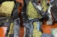 ՊԵԿ-ը հայտնաբերել է 2.7 կգ «մարիխուանա» տեսակի թմրանյութ