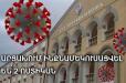 Արցախում կորոնավիրուսով վարակված շփում ունեցած երկու ոստիկան է ինքնամեկուսացվել. Artsakh1.am