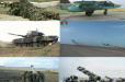 Ադրբեջանի զինված ուժերն առաջնագծին մոտ զորավարժություններ են անցկացնում. օգտագործվել է «Սմերչ» համակարգ