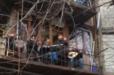 Ապրիլի 7-ը Գյումրիում, արտակարգ դրության պայմաններում (տեսանյութ)