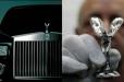 Ի՞նչ կլինի, եթե փորձեն գողանալ Rolls Royce ավտոմեքենայի վրայից արձանիկը (տեսանյութ)