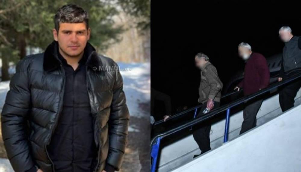 Տեսանյութ.53 օր գերության մեջ գտնված զինծառայողին Ռազմական ոստիկանությունը ձերբակալել է. նա չի ցանկանում ծառայել