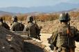 ՀՀ պետական սահմանի հայ-ադրբեջանական շփման գծում պահպանվել է օպերատիվ մարտավարական կայուն իրավիճակ