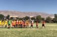 Սուրենավան համայնքում ստեղծվել է աղջիկների ֆուտբոլի թիմ