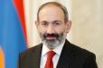 Վարչապետը շնորհավորական ուղերձ է հղել Ուկրաինայի նախագահին՝ Ուկրաինայի Անկախության օրվա առթիվ