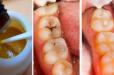 Ընդամենը 4 բաղադրիչ. ատամի այս մածուկը շուտով անգործ կթողնի ատամնաբույժներին