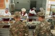 Թվով 11-րդ զորամասն անցավ զինվորների սննդի կազմակերպման նոր համակարգին․ Փաշինյան