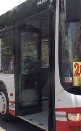 Նոր ավտոբուսը սեպտեմբերից հիմնական երթուղի դուրս կգա