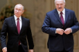 Պուտինը եւ Լուկաշենկոն քննարկել են ՌԴ 33 քաղաքացու ձերբակալումը Բելառուսում