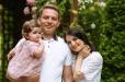 Սիլվա Հակոբյանն ընտանեկան ջերմ լուսանկարներ է հրապարակել