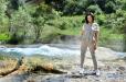 Աննա Հակոբյանի նոր ֆոտոշարքը Ջերմաջուրում
