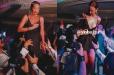 Ֆիլիպ Կիրկորովը երեկույթի ժամանակ պատահմամբ իջեցրել է Օլգա Բուզովայի զգեստը (տեսանյութ)