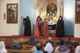 Բեյրութում Արամ Ա կաթողիկոսը պատարագ եւ հոգեհանգստյան կարգ է մատուցել