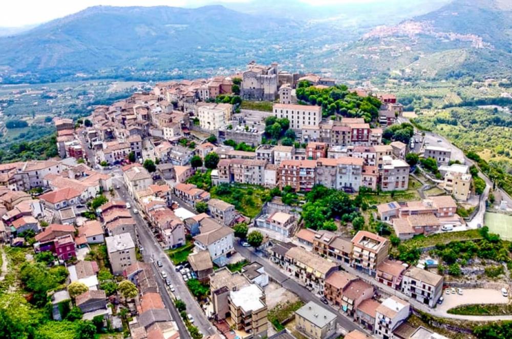 1 եվրոյով տներ են վաճառվում, այս անգամ՝ Հռոմի մոտակայքում. ֆոտոներ
