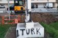 Ֆրանսիայում Հայաստանի դեսպանությունը խստորեն դատապարտում է Ֆրանսիայի Բանդոլ քաղաքի հայկական խաչքարի դեմ իրականացված վանդալիզմի դրսևորումը
