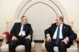 ՀՀ նախագահը համագործակցության հարցեր է քննարկել Կատարի գործարարների ասոցիացիայի ներկայացուցչի հետ