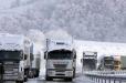 Լարսի ճանապարհը բեռնատարների համար փակ է. ռուսական կողմում կուտակված է 335 բեռնատար