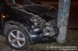 Նորագավիթում BMW X5-ը դուրս է եկել երթևեկելի գոտուց և բախվել տներից մեկի գազատար խողովակին