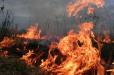 Հրշեջ-փրկարարները մարել են մոտ 10.5 հա խոտածածկ տարածքներում բռնկված հրդեհները