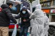 Չինաստանում կորոնավիրուսից մահացածների թիվը հասել Է 2663-ի