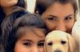 Փաշինյանի դուստրերը Մոլի անունով շնիկի հետ տեսանյութ են հրապարակել