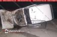 Արարատի մարզում բախվել են Subaru-ն և «Նիվան», վերջինս կողաշրջվել է. 7 վիրավորներից 4-ը երեխաներ են