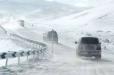 Վարդենյաց լեռնանցքը բեռնատարների համար փակ է, իսկ մարդատարների համար՝ դժվարանցանելի. Ճանապարհները Հայաստանում