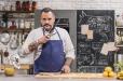 Հայազգի խոհարարը դարձել է հանրահայտ իտալական խոհարարական հեռուստաշոուի վարողը