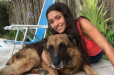 Լուսանկարվելու ժամանակ շունը հարձակվել է աղջկա վրա և հոշոտել նրա երեսը. բժիշկները մեծ դժվարությամբ են փրկել նրա քիթը և աչքերը (լուսանկարներ)
