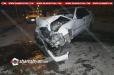 Արտաշատում ճակատ-ճակատի բախվել են BMW-ն ու Mercedes-ը. կան վիրավորներ