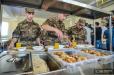 ՊՆ-ն հայտարարել է զորամասին սնունդ մատուցելու ծառայության գնման գործընթաց կազմակերպելու մասին