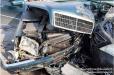 Երևանի Ծիծեռնակաբերդի խճուղում բախվել են Mercedes-ը, Hyudai Sonata–ն Toyota Camry-ն․ կան տուժածներ