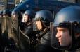 Ֆրանսիայում մոտ 30 ոստիկան, խախտելով կարանտինային կանոնները, առանց դիմակների «Մակարենա» է պարել