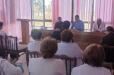 Արցախ ժամանած բժիշկ-փորձագետների խումբը այցելել է Մարտունու և Ասկերանի շրջանային բուժմիավորումներ