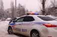 ՃՈ ուժեղացված ծառայություն Արագածոտնի մարզում․ հետախուզման մեջ գտնվող մեքենաներ են հայտնաբերվել