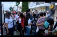 «Գ. Ծառուկյան» հիմնադրամի՝ հայրենիքի պաշտպաններին նվիրված ակցիան շարունակվել է Վանաձորում