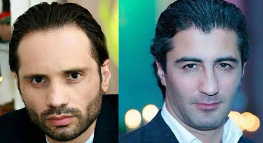 Նայե՛ք այս 2 դերասաններին.մեկն ասում է՝  արտակարգ դրությունը երկարացնեն, կարտագաղթի, մյուսը՝ միտինգ չի անում,  տաքսի է վարում