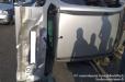 Փարաքարում բախվել են են «Opel Astra G»-ն, «Opel Zafira»-ն, «ԳԱԶ-2110»-ը եւ «Merсedes C»-ն. կա վիրավոր