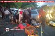 Խոշոր ավտովթար Վայոց Ձորի մարզում. 4 վիրավորներից 2-ը ծայրահեղ ծանր են