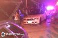 Արարատի մարզում 31-ամյա վարորդը «01»-ով բախվել է կայանված BMW-ին, BMW-ն էլ բախվել է մեկ այլ ավտոմեքենայի. կա վիրավոր