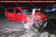 35-ամյա վարորդը Opel-ով կոտրել է եկեղեցու բակի ճաղավանդակները, այնուհետեւ 3 ցայտաղբյուրներն ու երկաթե հովանոցը