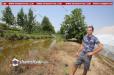 Արմավիրի մարզի Մեծամոր գյուղում պտտահողմը մի քանի ջերմոցներ է պոկել ու մոտ 200 մետր նետել