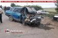 Ավտովթար Գեղարքունիքի մարզում. բախվել են 2 ВАЗ 21099-երը. 3 անչափահաս տեղափոխվել է հիվանդանոց