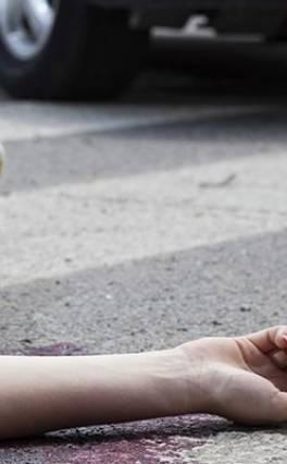 Սևան-Մարտունի-Գետափ ճանապարհին վրաերթի ենթարկված 7-ամյա երեխան մահացել է