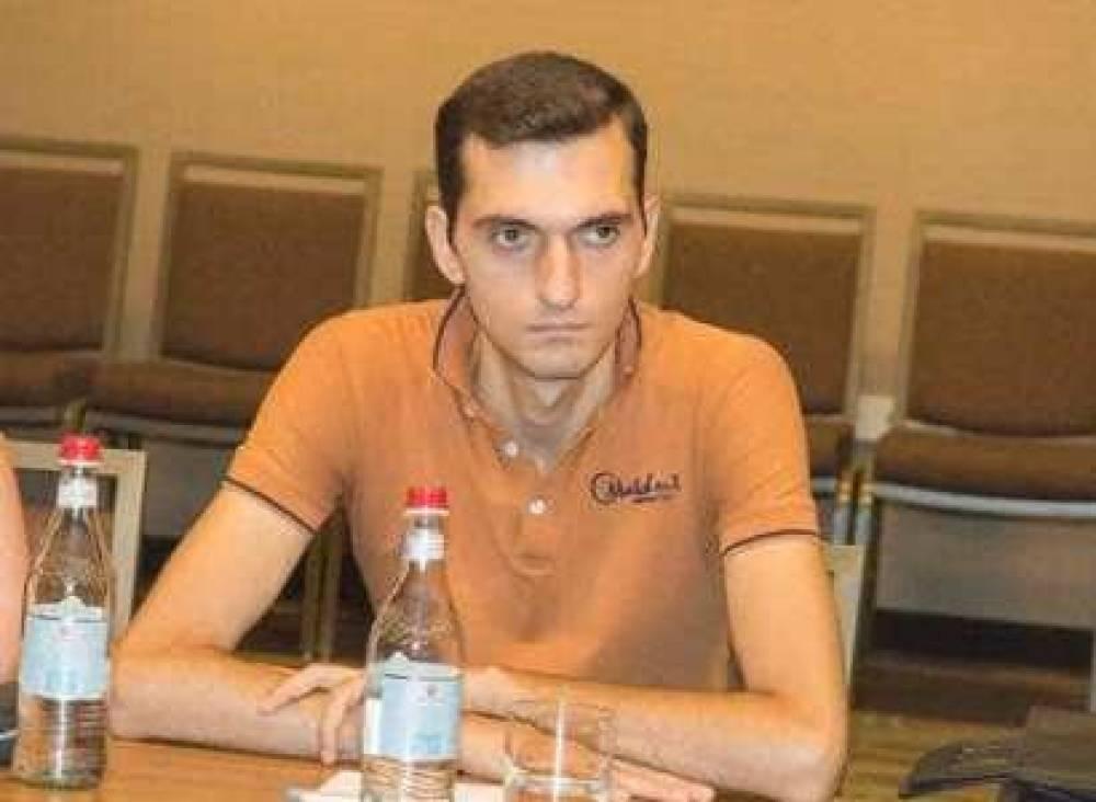 Դանակահարել են Ռեֆորմիստների կուսակցության խորհրդի անդամ Արմեն Ամիրջանյանին. Վահան Բաբայան